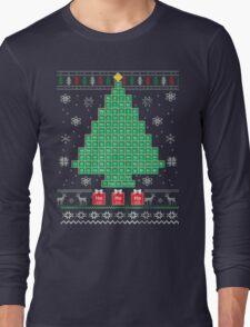 Chemist Tree sweatshirt - Ugly Chemist Tree  T-Shirt