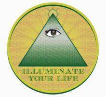 Illuminate Your Life Kids Clothes