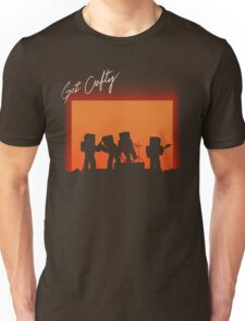 Get Crafty T-Shirt