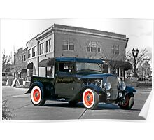 1932 Ford Pick-Up I Poster