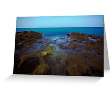 Atlantic Shores Greeting Card