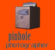 Pinhole photographer by photogaet