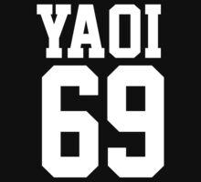 Team Yaoi by ThirdhandHarpy