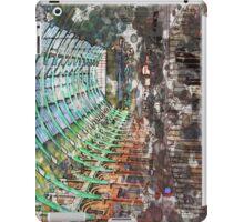 Covent Garden iPad Case/Skin