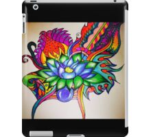 colorful iPad Case/Skin