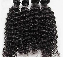 12 inch Curly IN STOCK Remy hair REMY02 by nvzcxrbt