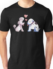 Butch and Muffin Unisex T-Shirt