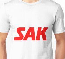 Suomen Ammattiliittojen Keskusjärjestö SAK Unisex T-Shirt