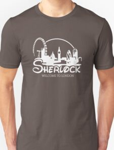 WELCOME TO LONDON T-Shirt
