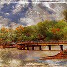 Old Bridge by Linda Miller Gesualdo