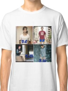 That New Crew Classic T-Shirt