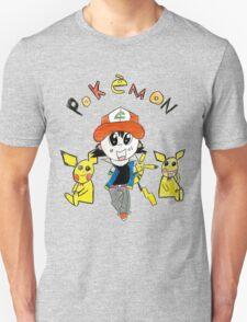 Daniel's Pokemon Design T-Shirt