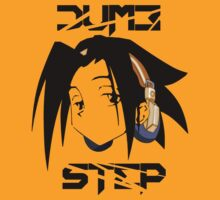 DumbStep :P by AxelPyro