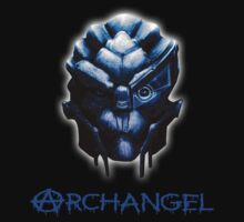 Archangel/Garrus  by icemanire