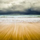 Incoming Storm by JasonLStephens