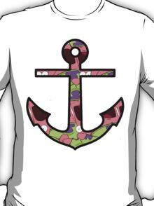 Patrick Star Anchor T-Shirt