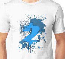 Payday 2  Blue Version Unisex T-Shirt