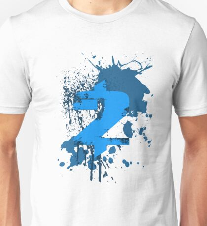 Payday 2  Blue Version Unisex T-Shirt