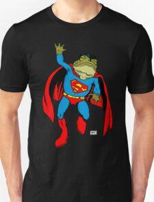 SuperFrog T-Shirt