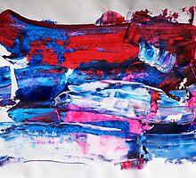 Meat & Ice's Dance Duet  by Dmitri Matkovsky