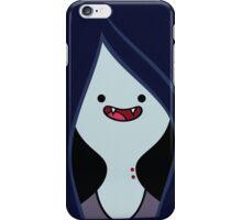Marceline - Adventure Time  iPhone Case/Skin