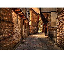 Lake Ohrid Photographic Print