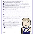 Freo Dockers Oath of Allegiance by samedog
