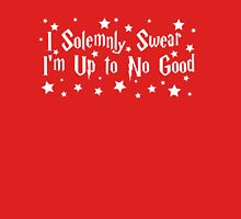 Harry Potter  i solemnly swear that i am up to no good Unisex T-Shirt