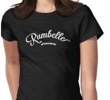 Once Upon a Time - Rumbelle - Light Womens Fitted T-Shirt