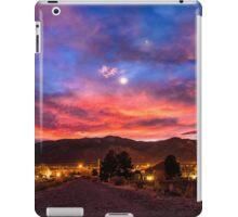 Super Sunrise iPad Case/Skin