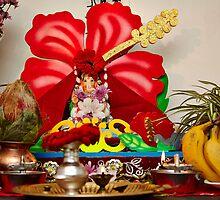 Ganesha Festival -2013 by rsrlivepics