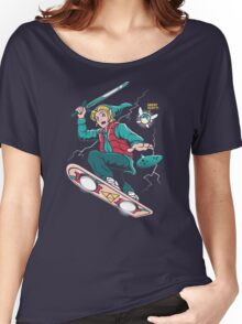 A Link To The Future Women's Relaxed Fit T-Shirt