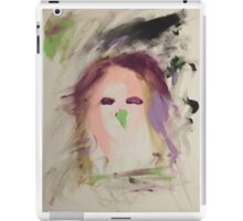 The Beak iPad Case/Skin