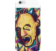 Chunk from the Goonies Movie by Suzanne Marie LeClair iPhone Case/Skin