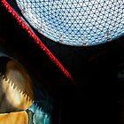 Salvador Dali Museum, Spain by Angelika  Vogel