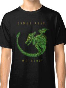 Metroid3 Classic T-Shirt