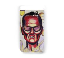 Security Guard by Suzanne Marie Leclair Samsung Galaxy Case/Skin