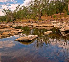 bells rapids pool by Elliot62