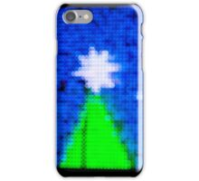Downloaded Chistmas iPhone Case/Skin