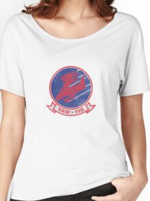 VAW-110 Women's Relaxed Fit T-Shirt