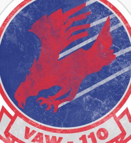VAW-110 Sticker