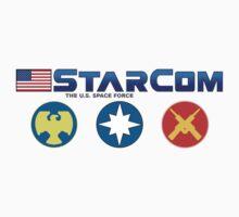 StarCom by ironsightdesign