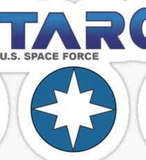 StarCom Sticker