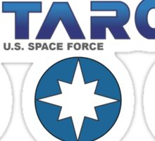 StarCom Sticker