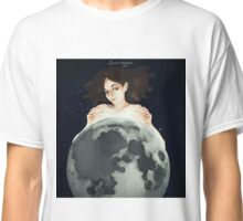 Promise To The Moon Classic T-Shirt