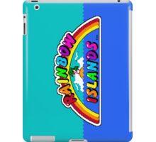 Rainbow Islands iPad Case/Skin