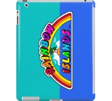Rainbow Islands iPad Case/Skin