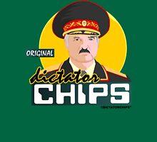 Dictator Chips Belarus Flavor T-Shirt Unisex T-Shirt