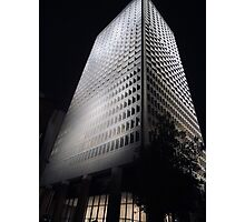 The SandRidge Energy Building  Photographic Print