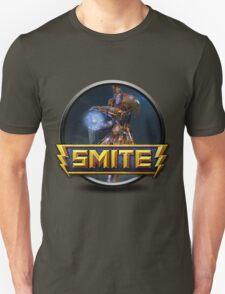 Smite Janus Logo T-Shirt